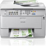 Epson WorkForce Pro WF-5690DWF BAM Tinte Drucken / Scannen / Kopieren / Faxen USB 2.0