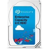 "1000GB Seagate Enterprise Capacity 2.5 512e ST1000NX0333 128MB 2.5"" (6.4cm) SAS 12Gb/s"