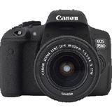 Canon EOS 750D Body 24.2MP WIFI