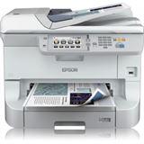 Epson WorkForce Pro WF-8590DWF Tinte Drucken / Scannen / Kopieren / Faxen USB 2.0 / WLAN