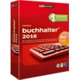Lexware buchhalter 2016 BOX