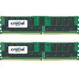 32GB Crucial CT32G4RFD4213 DDR4-2133 regECC DIMM CL15 Single