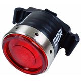 Zweibrüder LED-Lenser Fahrradlampe B2R (Rücklicht)
