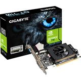 1GB Gigabyte GeForce GT 710 Aktiv PCIe 2.0 x16 (Retail)