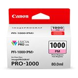 Canon Tinte PFI-1000PM 0551C001AA magenta photo
