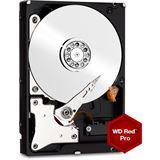 """6000GB WD Red Pro WD6002FFWX 128MB 3.5"""" (8.9cm) SATA 6Gb/s"""