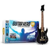 Guitar Hero Live inkl. Guitar Controller (deutsch) (iOS)