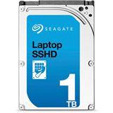 """1000GB Seagate Laptop SSHD ST1000LX001 64MB 2.5"""" (6.4cm) SATA 6Gb/s"""