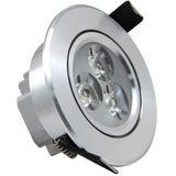 """Ultron LED save-E 4"""" Deckenspot 4 Watt 3000K, 200lm"""