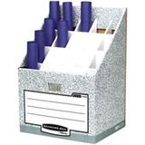 """Fellowes BANKERS BOX SYSTEM Archiv-Rollenst""""nder """"Roll/Stor"""""""