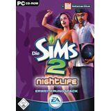 Die Sims 2 - Nightlife (PC)