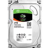 "2000GB Seagate FireCuda ST2000DX002 64MB 3.5"" (8.9cm) SATA 6Gb/s"