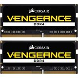 32GB Corsair Vengeance DDR4-3000 SO-DIMM CL16 Dual Kit