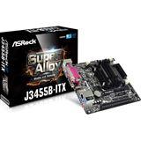 ASRock J3455B-ITX SoC So.BGA Dual Channel DDR3 Mini-ITX Retail