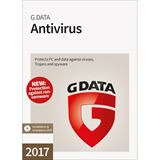 G Data AntiVirus 3er 2017