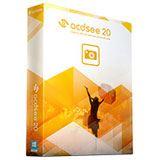 ACD Systems ACDSee 20 32 Bit Deutsch Multimedia Retail PC (DVD)