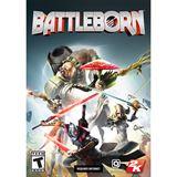 Sony Ubisoft PlayStation 4 PS4 Spiel Battleborn (USK 12)
