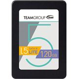 "120GB TeamGroup L5 Lite 2.5"" (6.4cm) SATA 6Gb/s 3D-NAND TLC (T2535T120G0C101)"