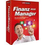Lexware FinanzManager 2018 deutsch Box