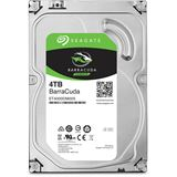 "4000GB Seagate Barracuda Compute ST4000DM004 256MB 3.5"" (8.9cm) SATA 6Gb/s"