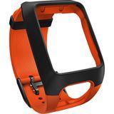 Tomtom Adventurer Uhren-Armband orange