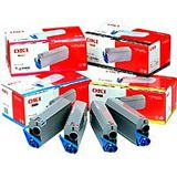 OKI Toner 01101001 Multicolor Kit
