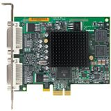 32MB Matrox Millenium G550 DH Passiv PCIe x1 (Retail)