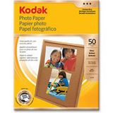 Kodak Photo Paper 165 g/m² 100 Blatt