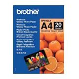 Brother Premium Fotopapier 29.7x21 cm (20 Blatt)