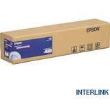 Epson Photo Paper Gloss Papierrolle 17 Zoll (43.2 x 30.5 m) (1 Rolle)