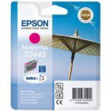 Epson Tinte C13T04434010 magenta