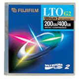 Fujifilm 400 GB LTO-2 Ultrium 1er ATOMM Technology (45087)