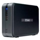 "3.5"" (8,89cm) Fantec DB-R35DUS-1 SATA USB 2.0 Schwarz"