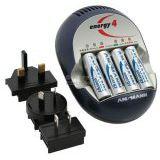 """ANSMANN """"Energy 4 Power Set/2700"""" Stecke"""