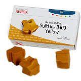 Xerox Toner 108R00607 Gelb Kit