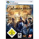 Sid Meiers Civilization 4: Colonization (PC)
