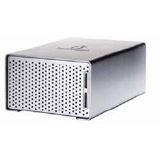 """2000GB Iomega UltraMax Plus 34439 3.5"""" (8.9cm) eSATA/Firewire/USB 2.0 silber"""