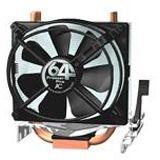 Arctic Freezer 64 Pro PWM S754, 939, AM2(+), AM3