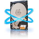 "160GB Seagate Momentus ST9160412AS 16MB 2.5"" (6.4cm) SATA 3Gb/s"