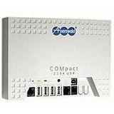 Auerswald COMpact 2204 USB & BSM-210 I - Blitzschutzaktion
