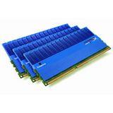 6GB Kingston HyperX T1 DDR3-1600 DIMM CL9 Tri Kit