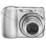 Kodak EasyShare C190 Silver