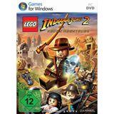 LEGO Indiana Jones 2 (PC)