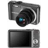 Samsung WB600 Digitalkamera Grau