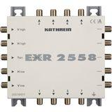 Kathrein Multischalter Kaskade EXR 2558