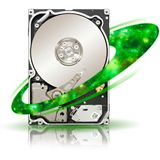 "1000GB Seagate Constellation ST31000524NS 32MB 3.5"" (8.9cm) SATA 3Gb/s"