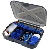 Lamptron Noise Reduction Kit - UV blue