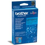 Brother Tinte LC1100HY-C cyan