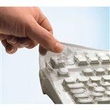 CHERRY G83-61XX WetEx Schutzfolie für Tastaturen (615-5138)