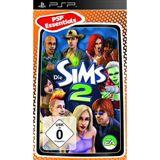 Die Sims 2 - Essentials (PSP)